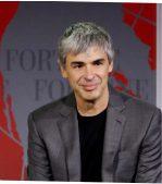 Larry Page - World's Top 10 Richest Billionaires 2020