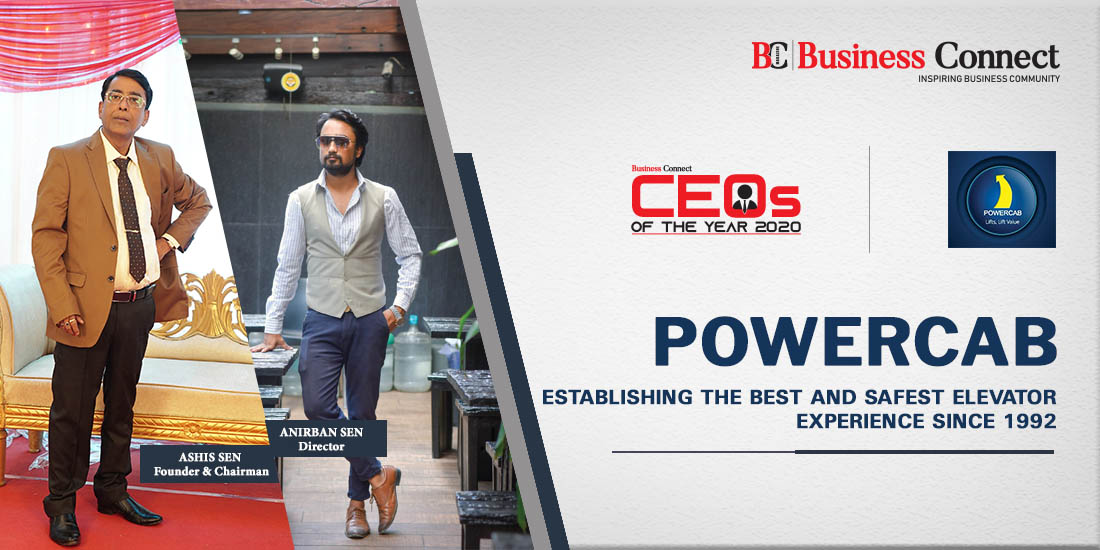 PowerCab | Business Connect