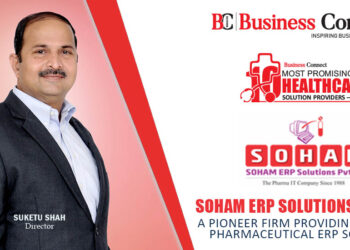 Soham ERP Solutions | Business Connect