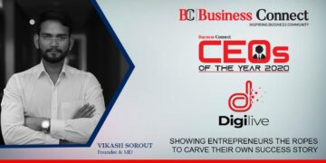DigiLive | Business Connect