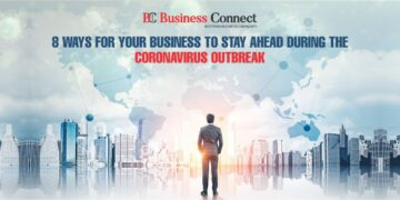 8 Ways for Your Business to Stay Ahead During the Covid 19 outbreaks | Business Connect