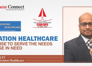 Arivation Healthcare_Business Connect Magazine