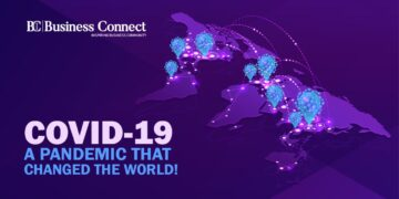 COVID-19 a pandemic that changed the World_Business Connect Magazine