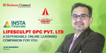 LIFESCULPT OPC PRIVATE LIMITED_Business Connect Magazine