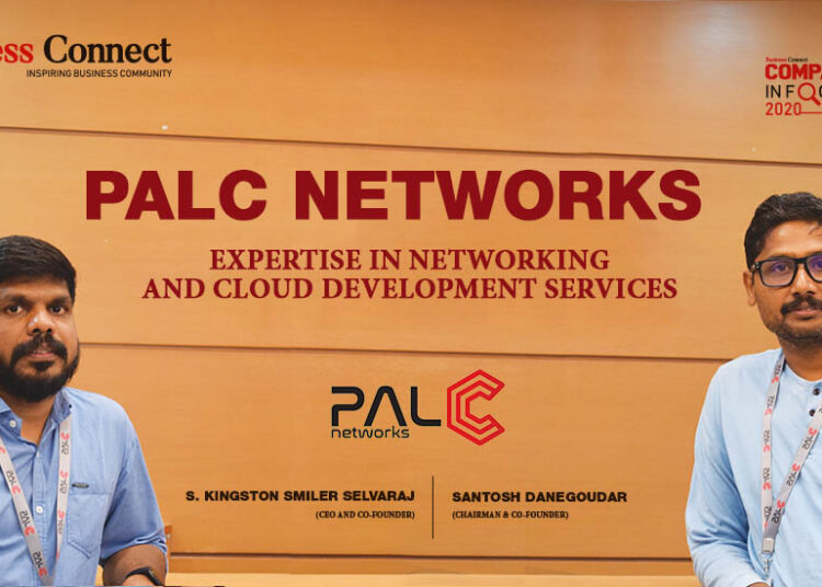 Palc Networks_Business Connect Magazine