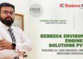 Rebbeca Environment | Business Connect