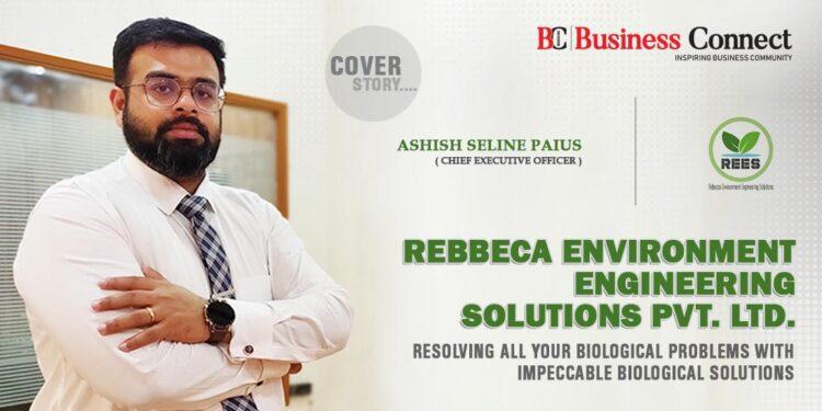 Rebbeca Environment   Business Connect