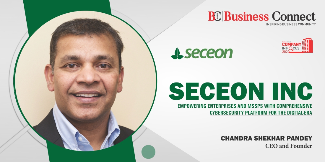 SECEON INC_Business Connect Magazine