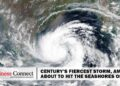 Century's fiercest Storm, Amphan, about to hit the seashores of India_Business Connect Magazine