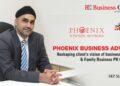 Phoenix Business Website_Business Connect Magazine