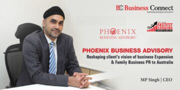 Phoenix Business Website_Business Connect Magazine