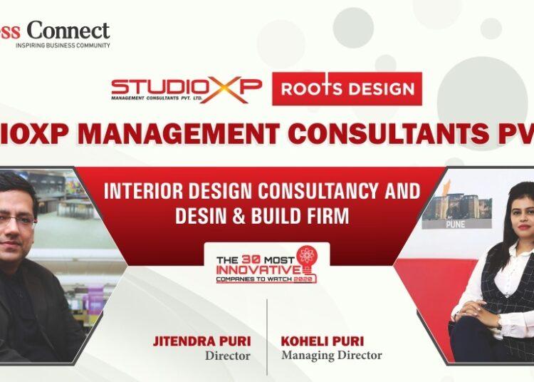 STUDIOXP MANAGEMENT CONSULTANTS PVT LTD_Business Connect Magazine