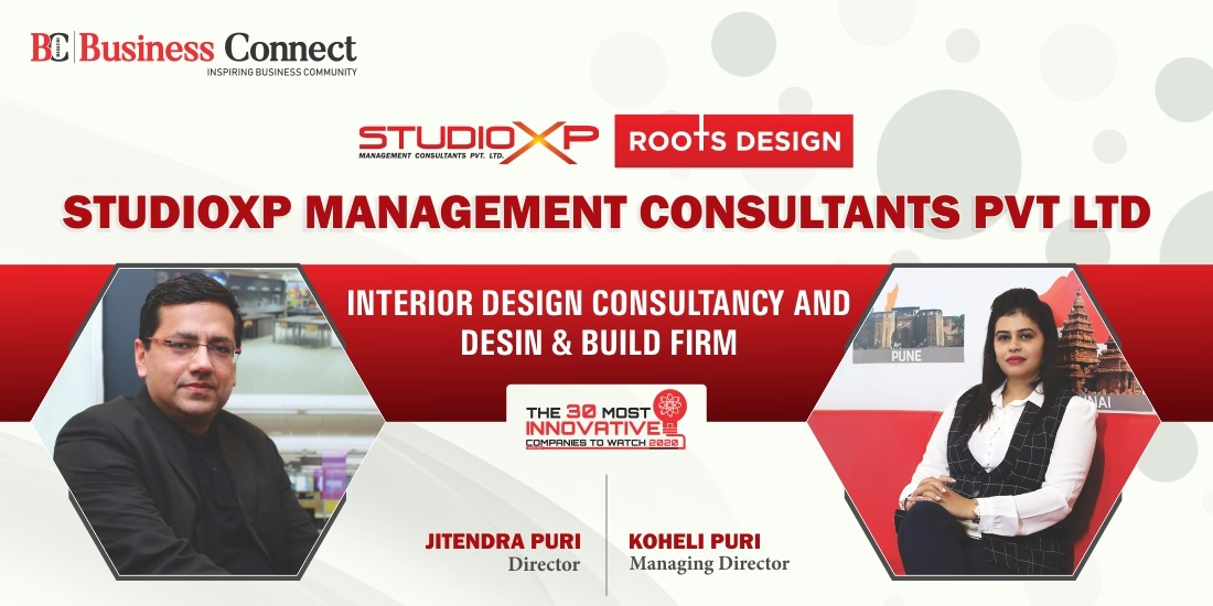 STUDIOXP MANAGEMENT CONSULTANTS PVT LTD_Business Connect Magazine