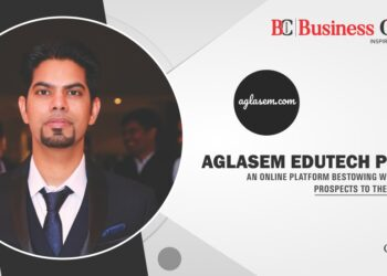 Aglasem Edutech Private Limited_Business Connect Magazine