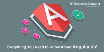 Angular JS - Business Connect
