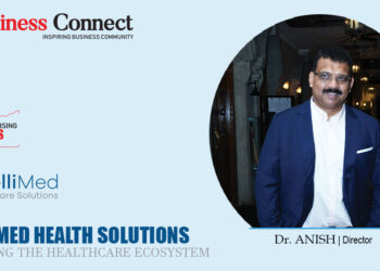 Intellimed Health Solutions - Business Connect