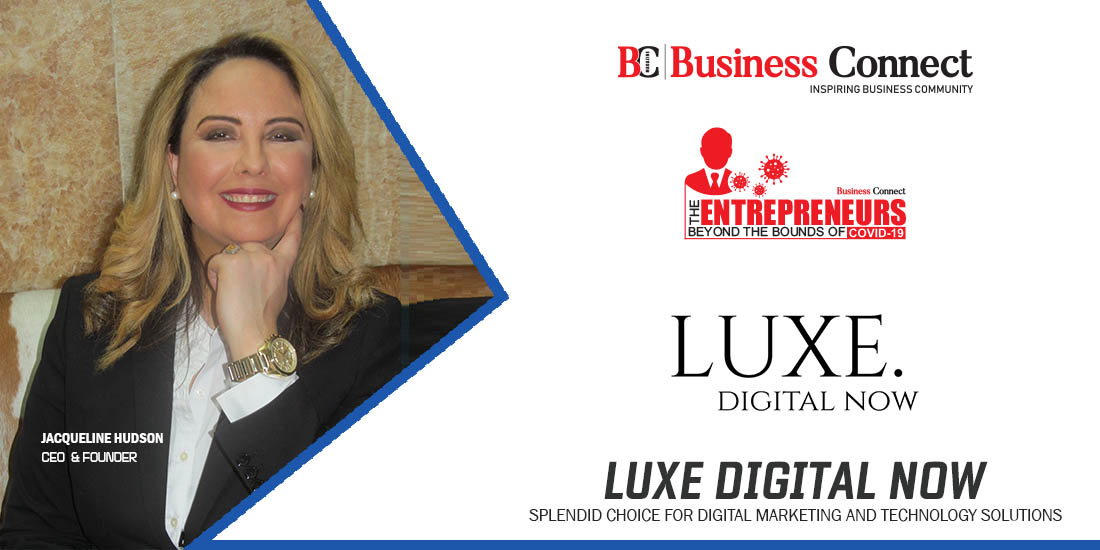 LUXE DIGITAL NOW - Business Connect