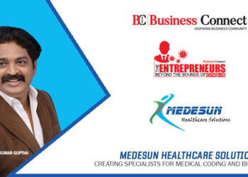 Medesun Healthcare Solutions - Business Connect