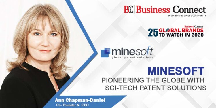 Minesoft - Business Connect