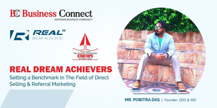 Real Dream Achievers Pvt. Ltd - Business Connect