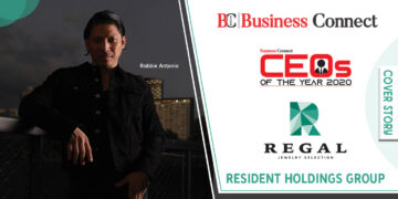 Resident holdings group- Business Connect