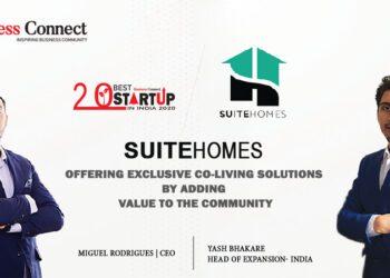 Suite homes pvt Ltd - Business connect