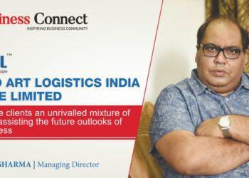 United artlogistic (UAPL) - Business connect