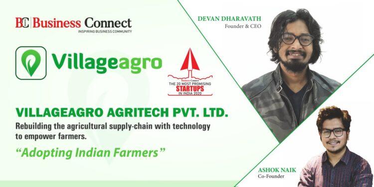 VILLAGEAGRO AGRITECH_Business Connect Magazine