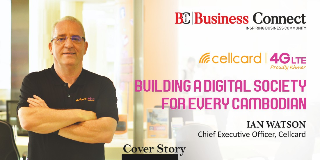cellCard - Business Connect