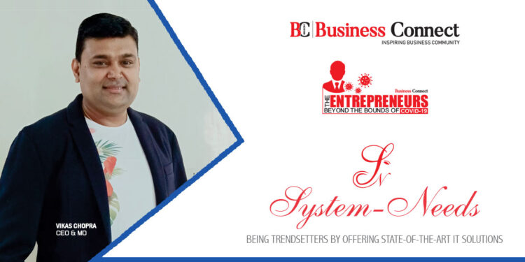 system needs - Business Connect