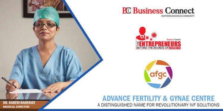 AFGC - Business Connect