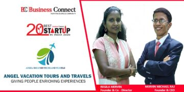Angel Vacation Tours and Travels - Business Connect