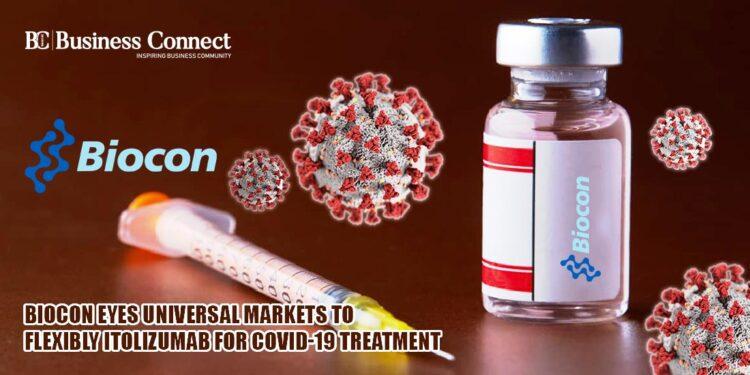 Biocon - Business Connect
