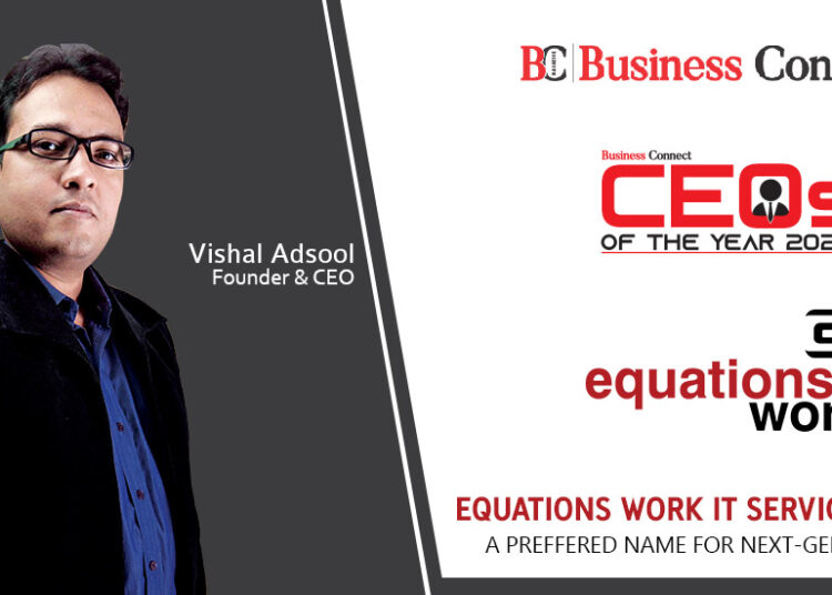 EQUATIONS WORK IT SERVICES PVT. LTD.- Business Connect