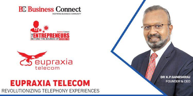 Eupraxia Telecom - Business Connect
