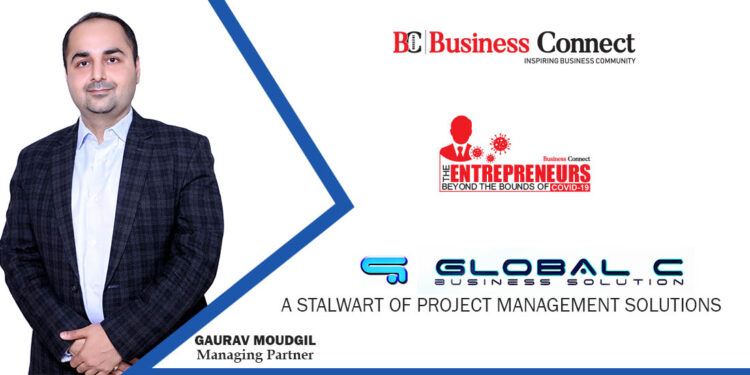GLOBAL C - Business Connect
