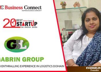 Gabrin Shipping & Logistics Pvt Ltd - Business Connect