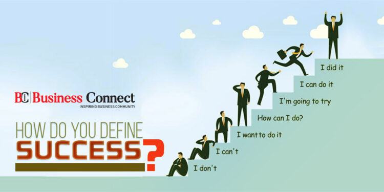 How Do You Define Success? -Business Connect