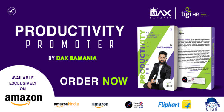Productivity Promoter - Business Connect