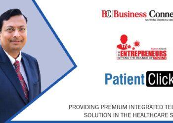 Patientclick - Business Connect