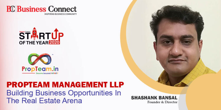 PropTeam Management LLP - Business Connect