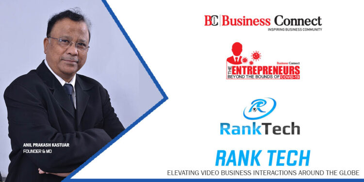 RankTech Solutions - Business Connect