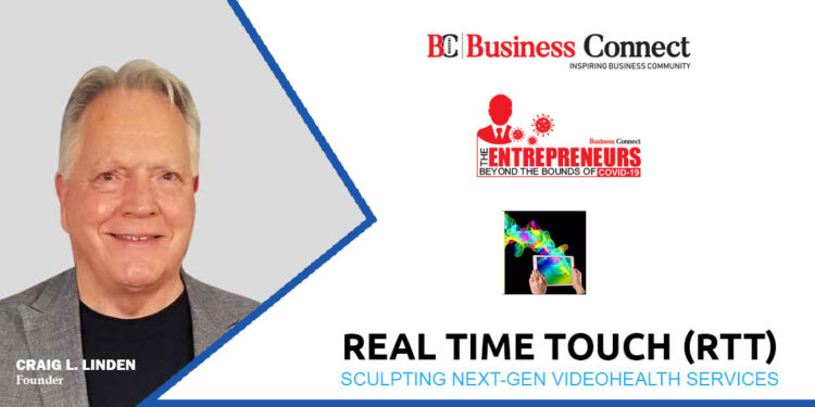 Real Time Touch(RTT) - Business Connect
