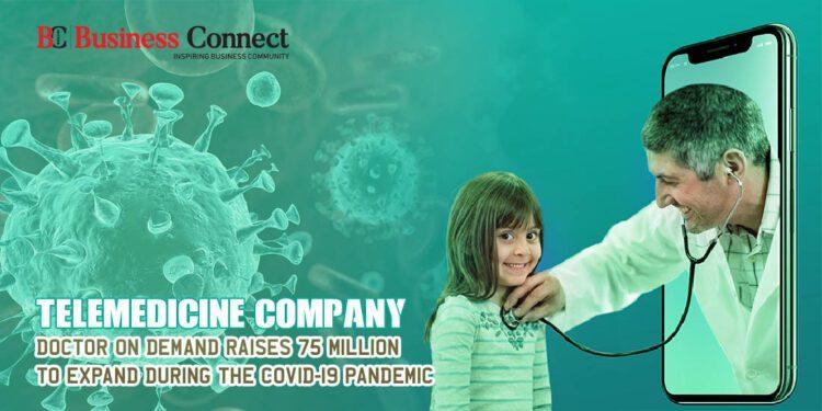 Telemedicine - Business Connect