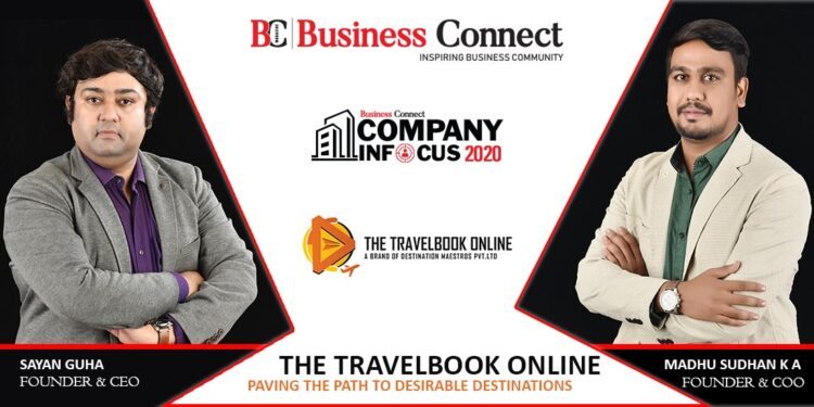 The TravelBook Online - Business Connect