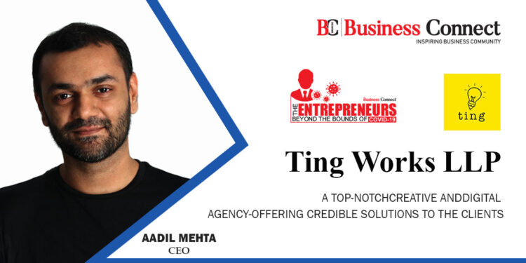 Ting Works LLP - Business Connect