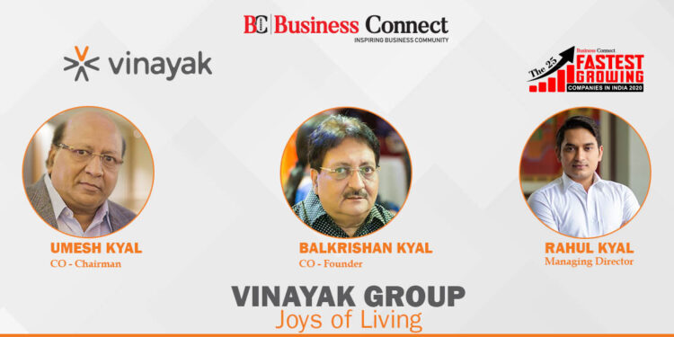 VINAYAK GROUP - Business Connect