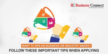 Industry or Business Award - Business Connect