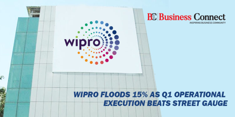Wipro - Business Connect