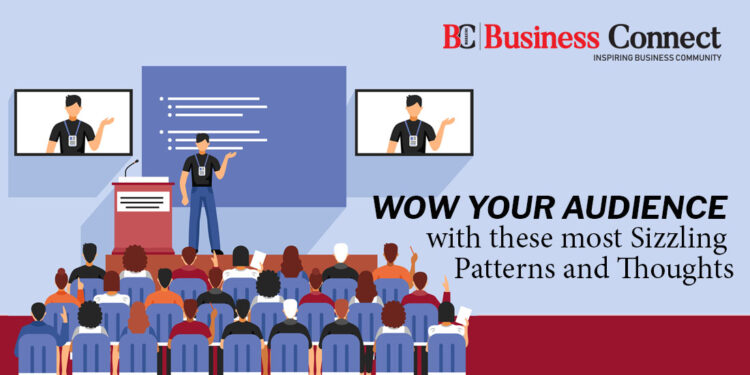 Wow Your Audience - Business Connect